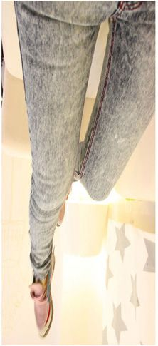 New Arrival Slimming and Comfortable Snowflake Printed Trousers For Women