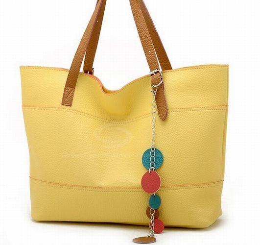 Women's Cute Shoulder Bag Shopper Tote Bag Handbag