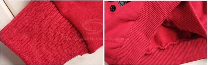 Casual Footprint Pattern Long Sleeve Women's Hoodie