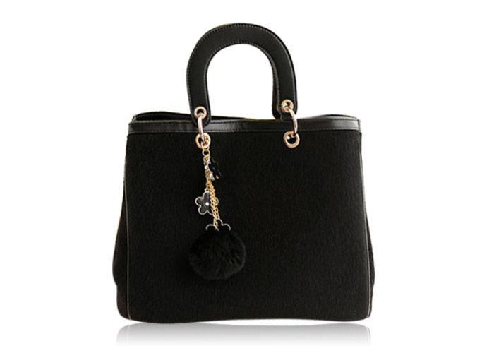 Stunning Splice and Pendant Design Women's Tote Bag