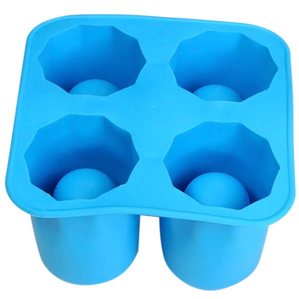 Drinking Cup Design Ice Tray / Mold