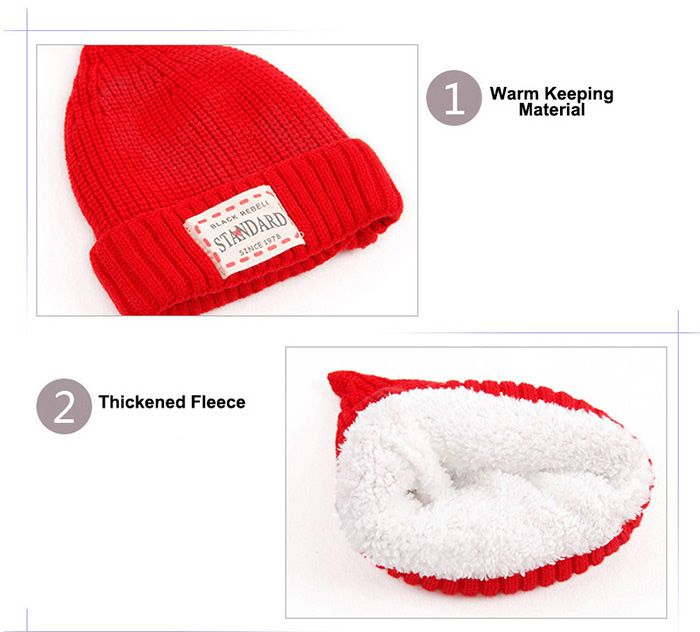 Marsnow RT01 Women Warm Steepled Hat Windproof for Cycling