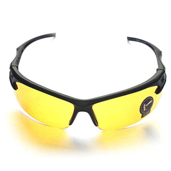 Outdoor Sports Cycling Equipment Mountain Biking Plastic Sunglasses