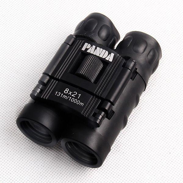 Modern Micro Night Vision HD 8x21 Hunting Binocular Telescope