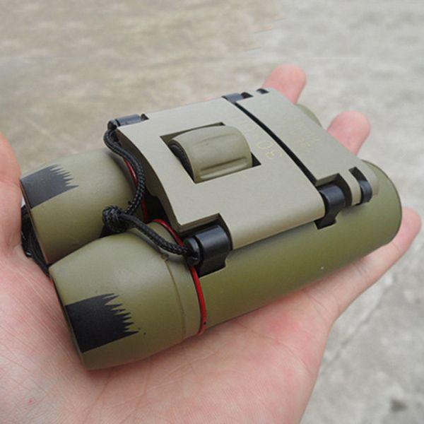Fashion Multipurpose High-Definition Micro Night Vision 30x60 Binocular Telescope