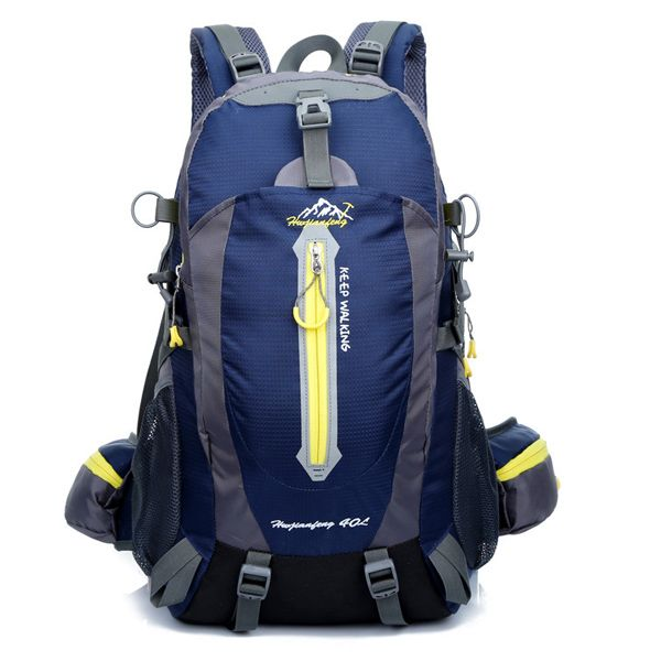 Multifunctional Travel Hiking Backpack Waterproof Outdoor Climbing Bag