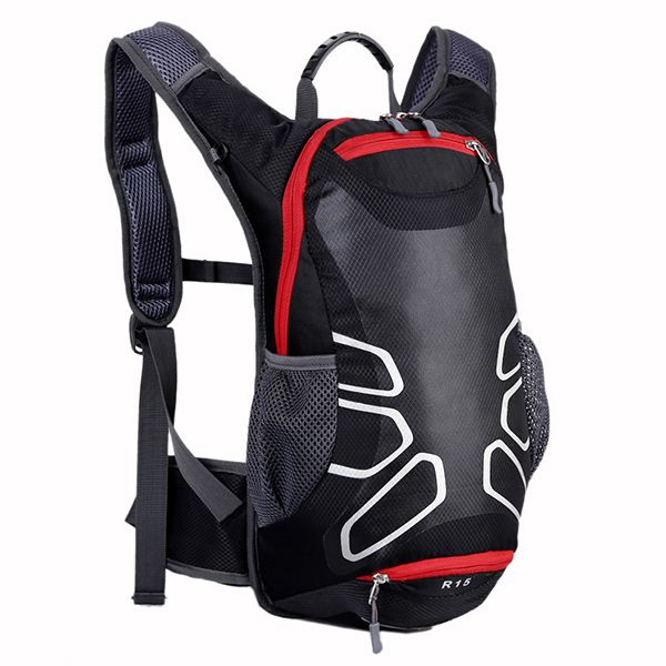Waterproof Outdoor Travel Sport Basketball Backpack Fixed Gear Cycling Bag