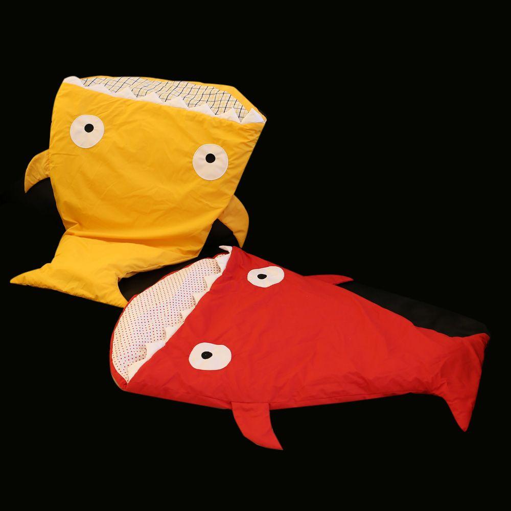 Cute Shark Blanket For Kids