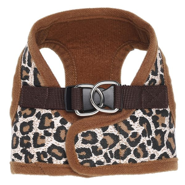 High Quality Breathable Vest Style Pet Dog Chest Straps