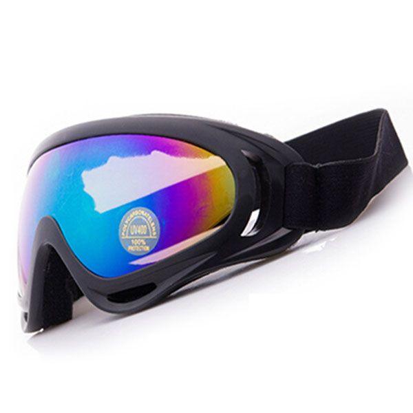 Outdoor Sport Windproof Bicycle Eyewear Men's Cycling Sunglasses