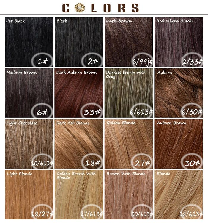 Shaggy Wave Tail Adduction Human Hair Medium Capless Siv Hair Wig For Women