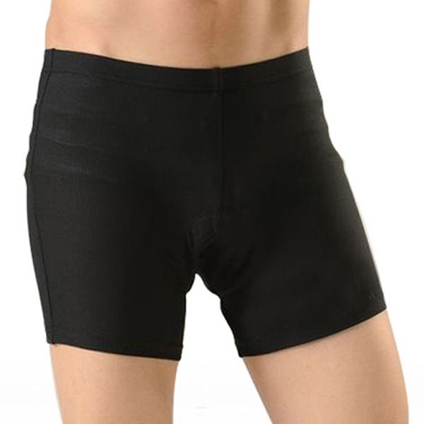 High Quality Breathable Gel 3D Silicon Padded Cycling Underwear