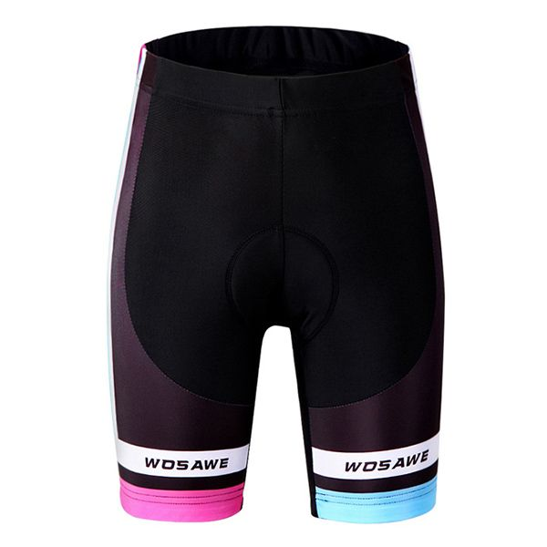 Cofortable Outdoor Sports Breathable Biker Shorts For Women
