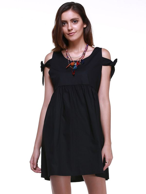 Bohemia Multilayer Faux Feather Tassel Bead Necklace