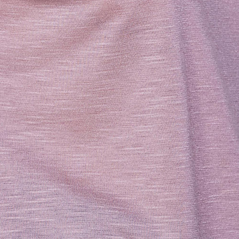 Casual Scoop Neck Short Sleeve Slit T-Shirt For Women