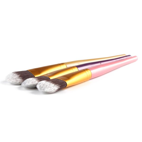 Stylish Soft Nylon Foundation Brush