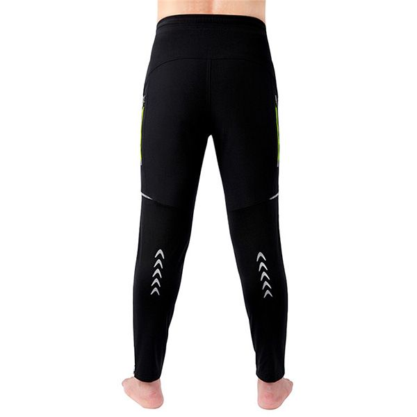 High Quality Windproof Knee Protective Riding Sport Pants