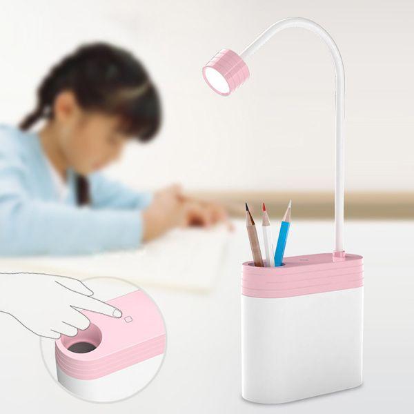 Multifunction Rechargeable Padlock Shape LED Night Light