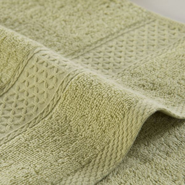 3PCS Soft and Comfort Cotton Bath Towel Set