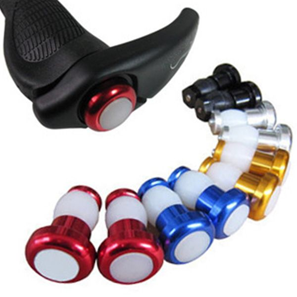 LED Front Handlebar Safety Warning Torch Bicycle Lamp