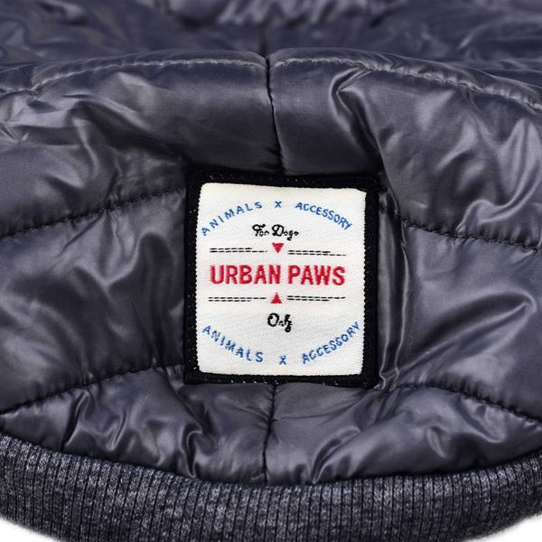 Waterproof Hooded Down Jacket Parka Pet Dog Winter Warm Clothes