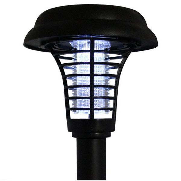 LED Garden Outdoor Decorative Courtyard Solar Insecticidal Light