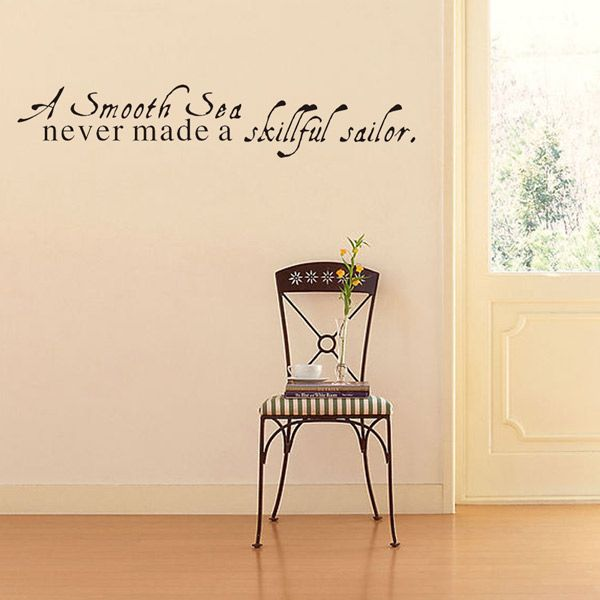 motivational quote removable wall stickers room decoration motivational wall stickers wall stickers