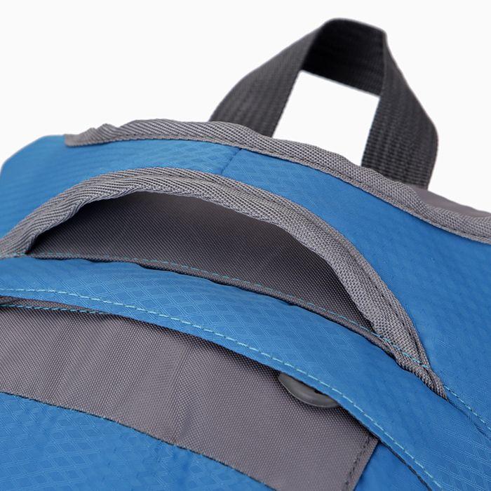 Nylon Waterproof 40L Mountaineering Backpack