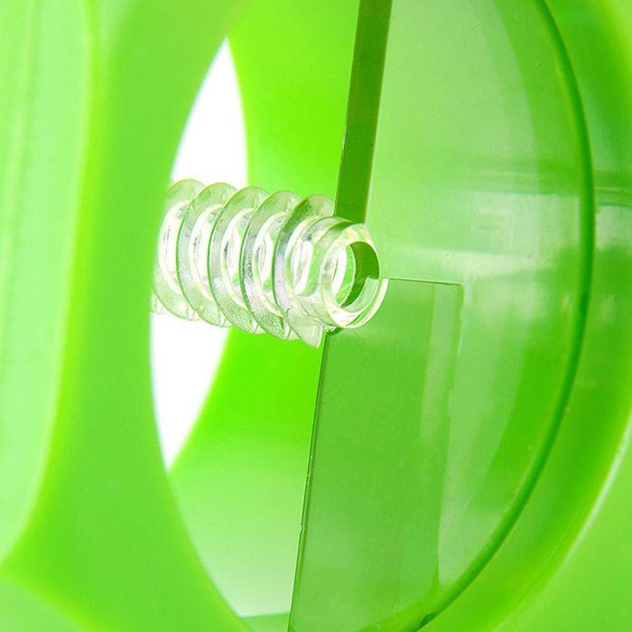Kitchen Gadget Vegetable Cucumber Spiral Slicer