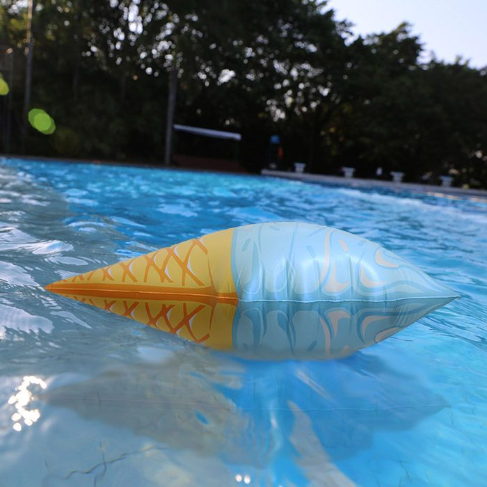 Water Sports Inflatable Ice Cream