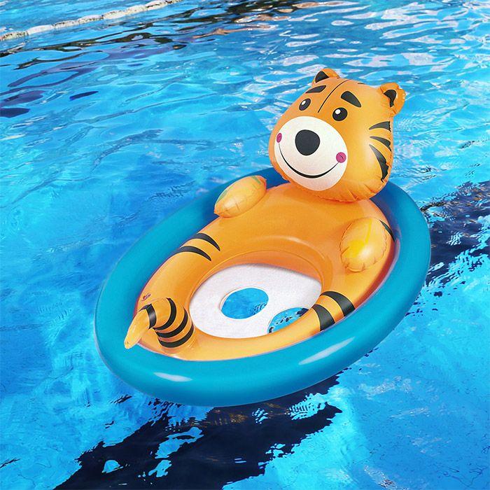 Animal Kids Floating Seat Ring