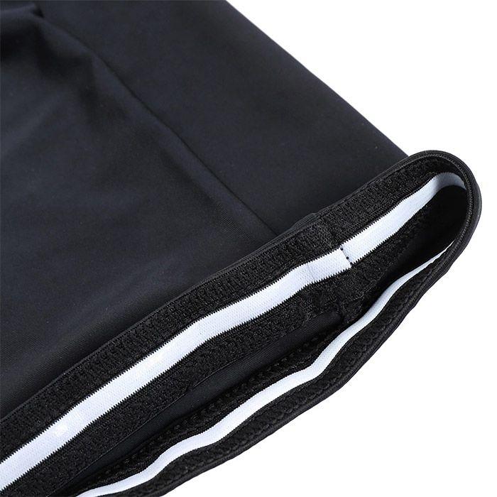 Zipper ReflectiveCycling Leg Sleeves