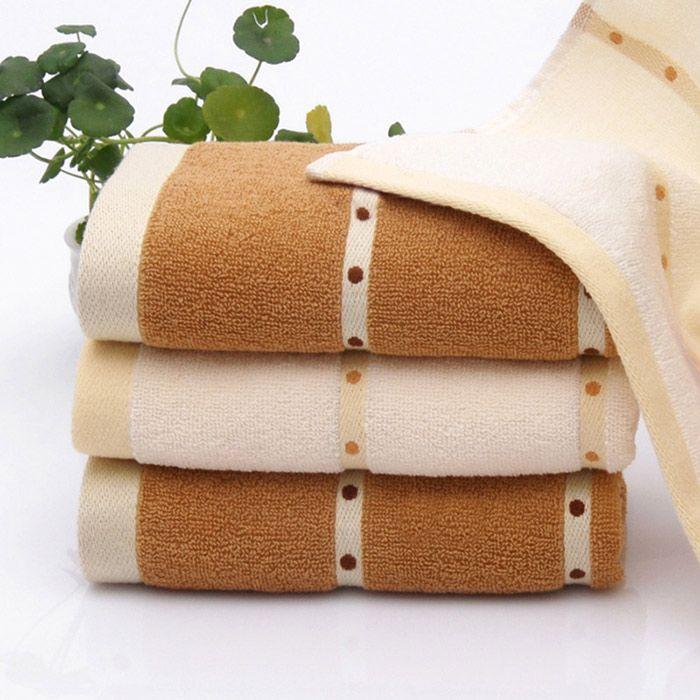 VIP Life Cotton Thickening Bath Towel