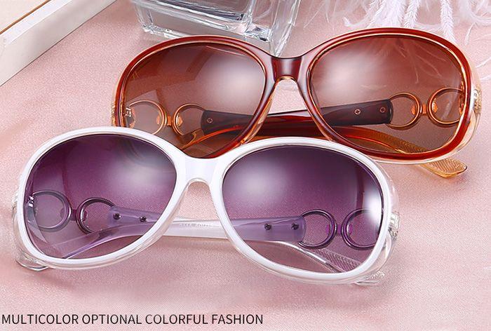 Anti UV Outdoor Sunglasses