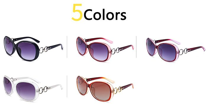 Anti UV Outdoor Sunglasses