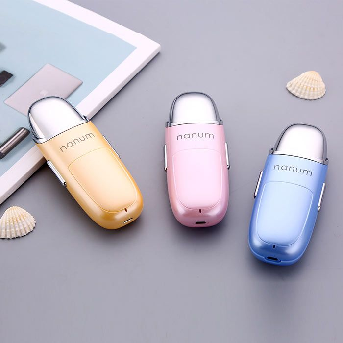 USB Smart Humidifying Moisturizing Massager