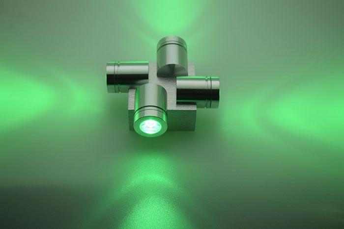 Modern Home Decor Aluminum LED Wall Light