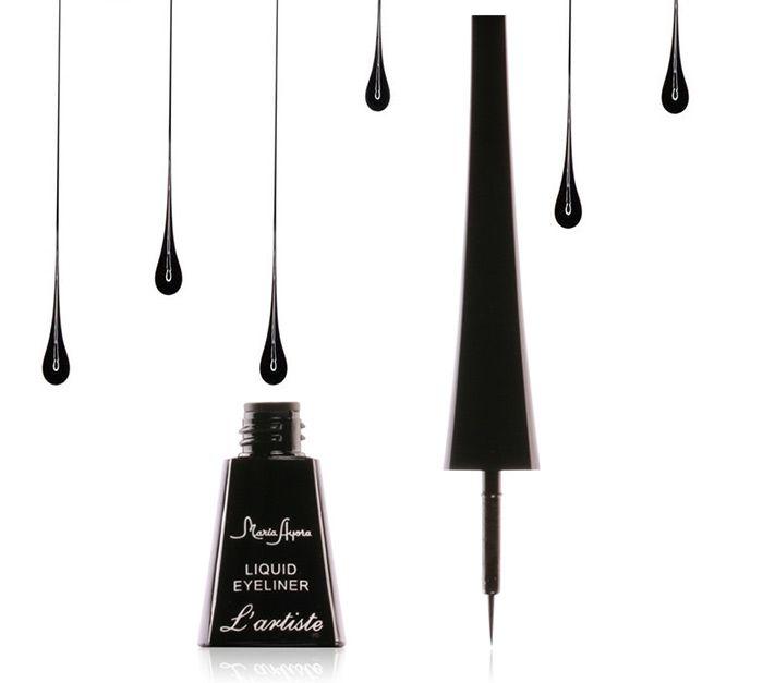 Waterproof Liquid Eyeliner Quick Dry