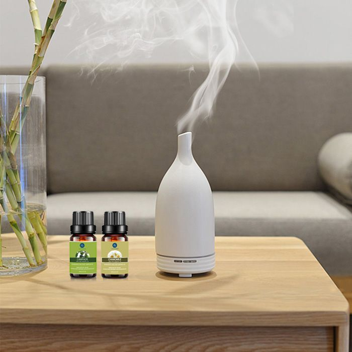 6PCS Soothing Blend Essential Oil Suit