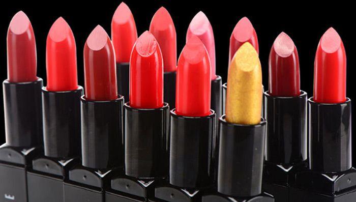 Moist Long Lasting Lipstick