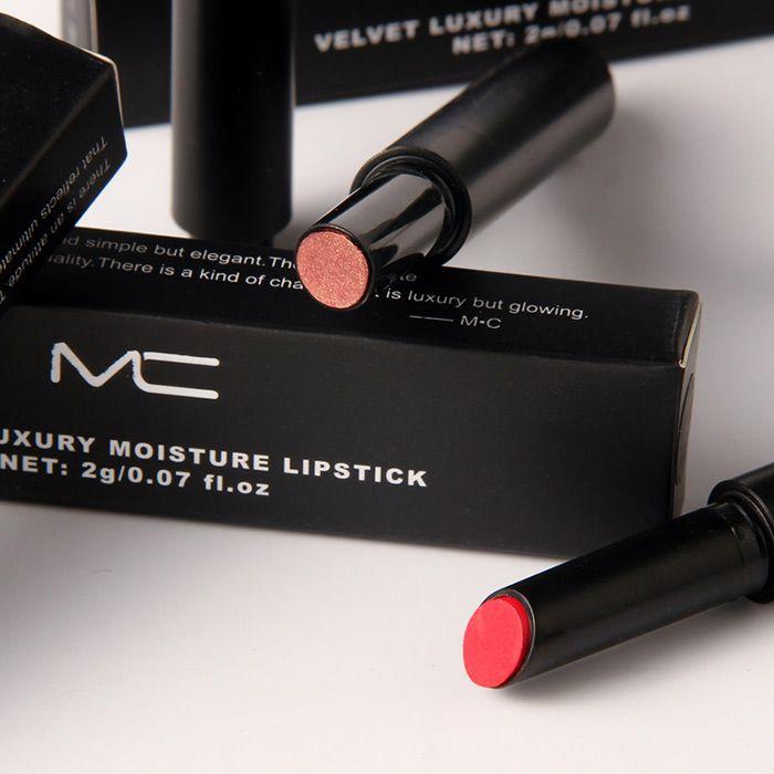 Multipurpose Long Lasting Moisture Press Lipstick