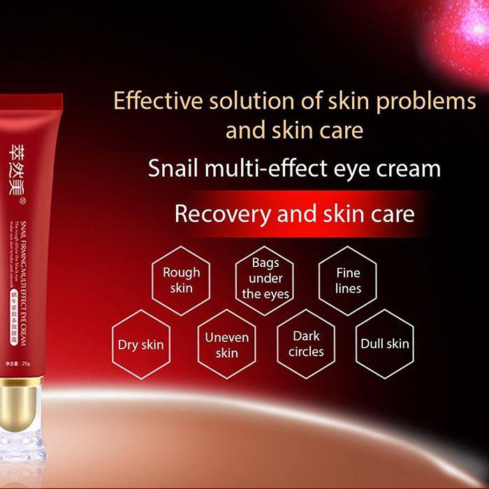 Firming Repair Multi Effect BEACUIR Snail Eye Cream