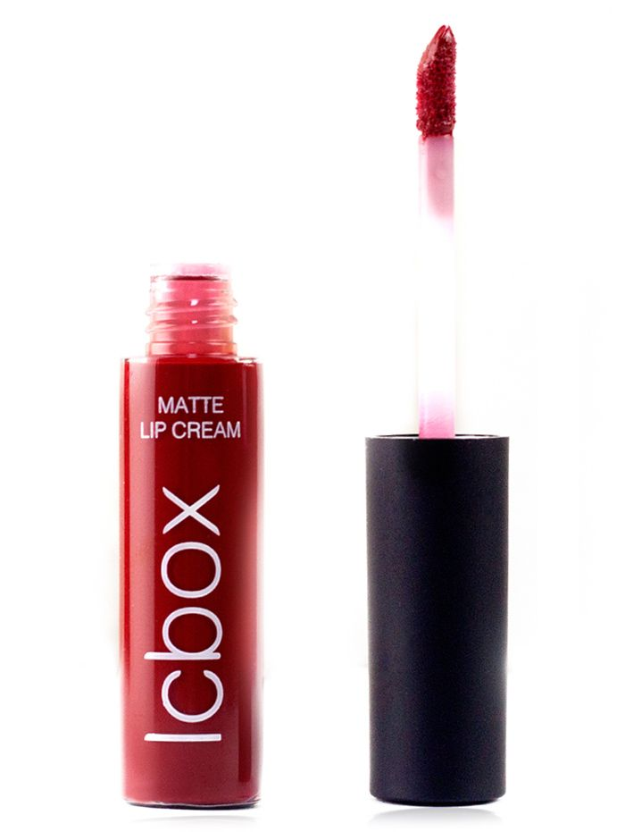12 Colors Long Lasting Matte Liquid Lip Gloss