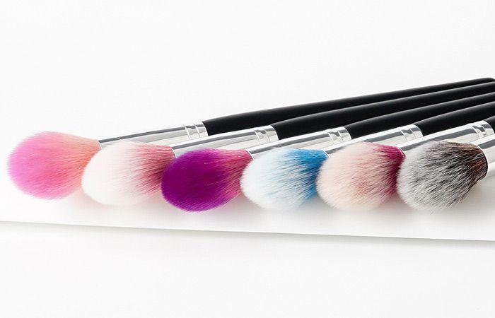 Multifunction Beauty Makeup Brush