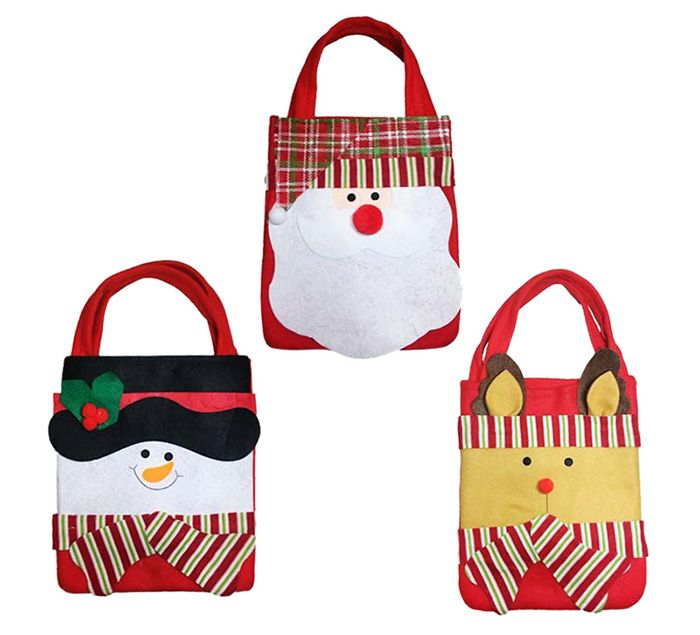 1PCS Cute Christmas Gift Bag