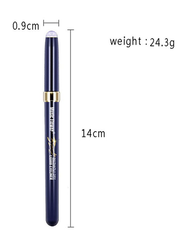 Professional 24 Hours Waterproof Long Lasting Liquid Eyeliner