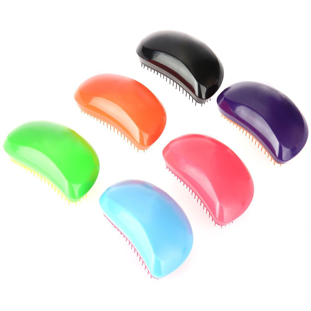 Hair Brush Messager Comb Anti-static Anti-tied Styling Tool