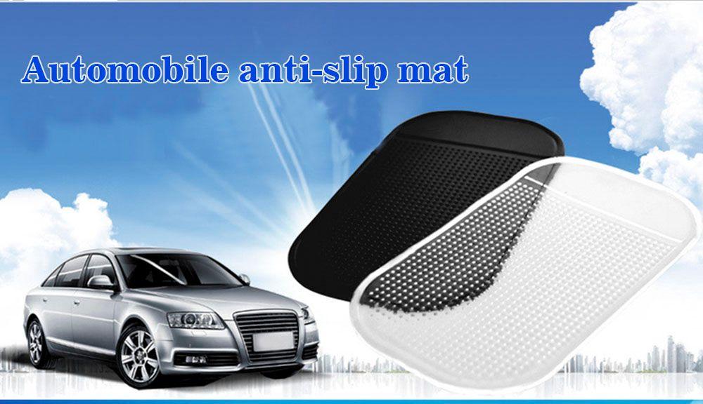Automobile Anti-slip Mat Small Size Mobile Phone Non-skid Cushion