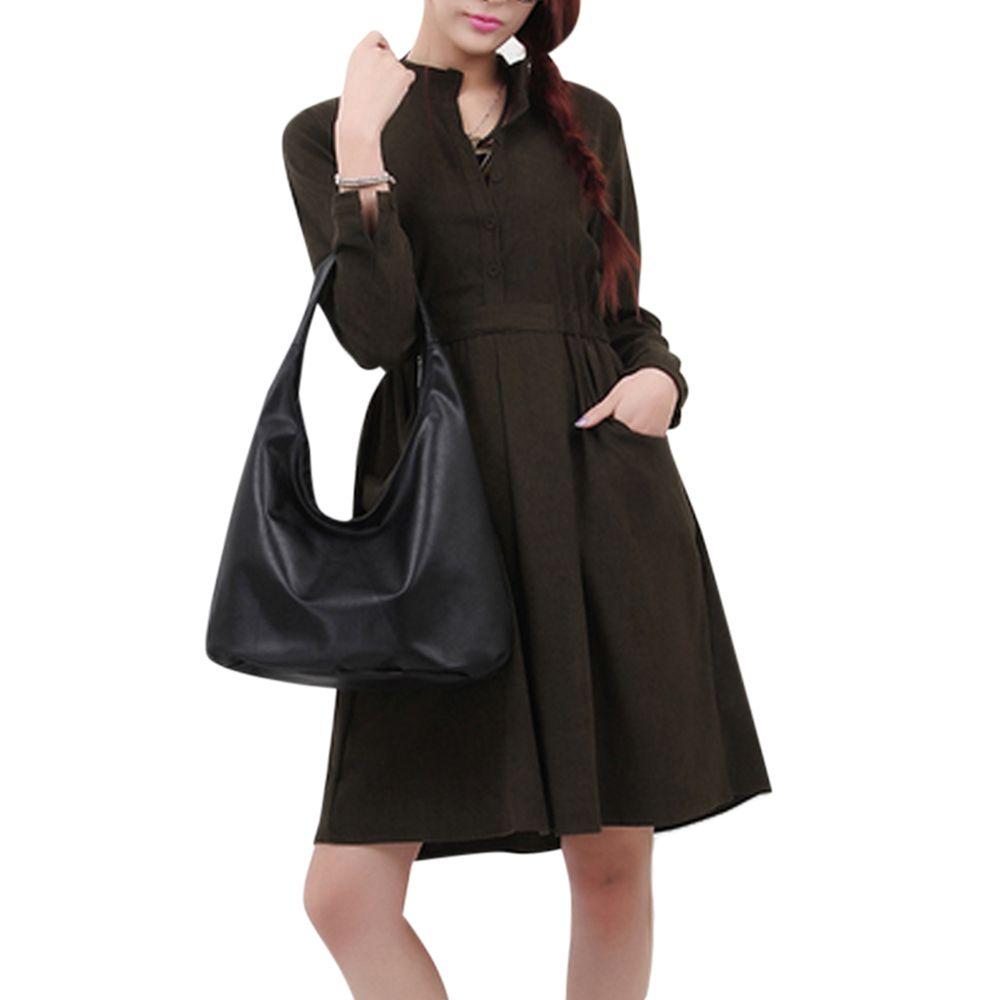 New Style Single Shoulder Fashionable Tassel Small Bag