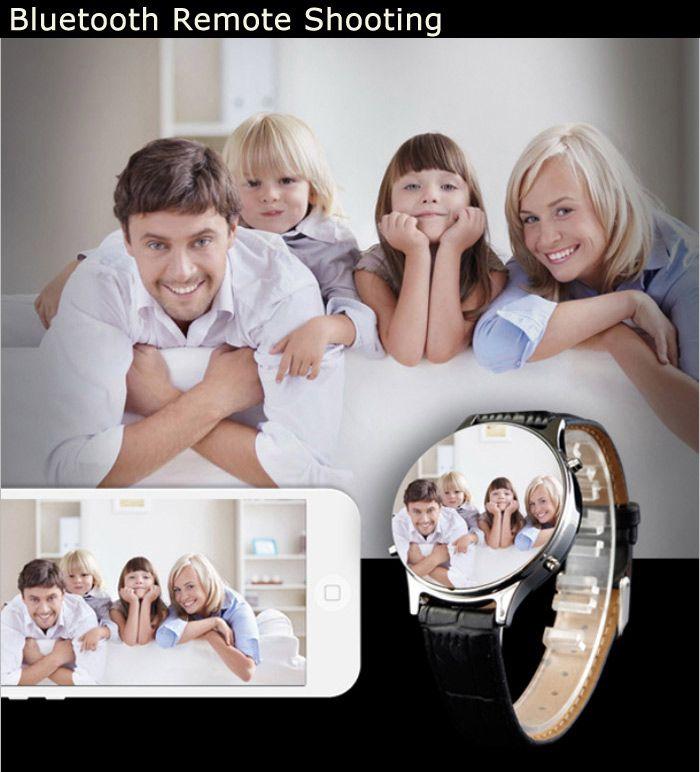 MT360 Bluetooth 4.0 Smart Watch